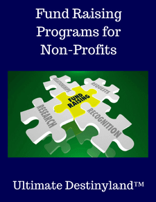 Fund Raising Programs for Non-Profits - Strategic Marketecture