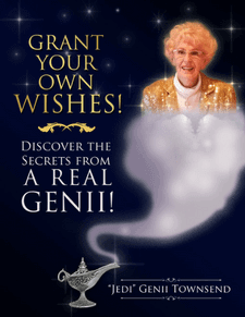 Grant Your Own Wishes - Strategic Marketecture