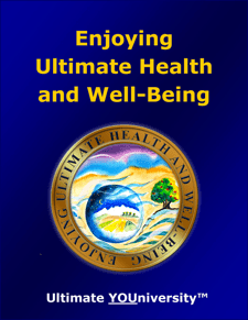 Enjoying Ultimate Health and Well-Being - Strategic Marketecture