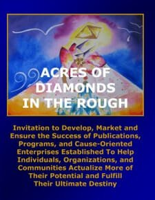 Acres of Diamonds in the Rough - Strategic Marketecture